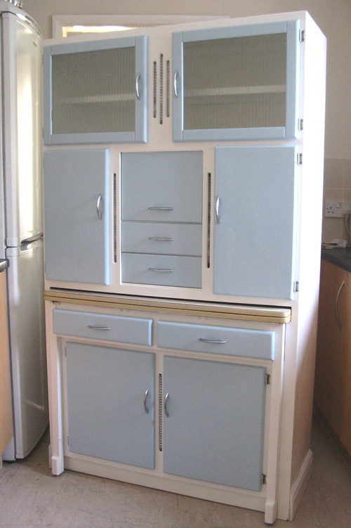 1940s kitchen cabinet | eBay - Electronics, Cars, Fashion
