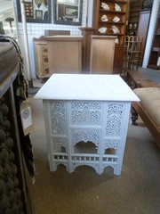 Moorish Table