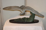 SPELTER SEA BIRD