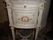 French Parisian Cabinet