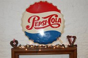 Pepsi Cola Original Advertisin
