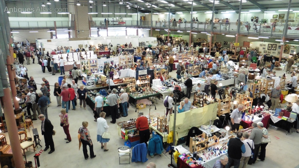 Craft Fairs South East London