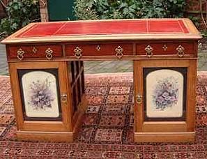 Burrell 39 s antique desks studio house 143 chester road for Furniture kidderminster