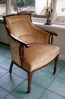 Hal mileham antiques trading at the petworth antiques for Furniture mile end homemaker centre