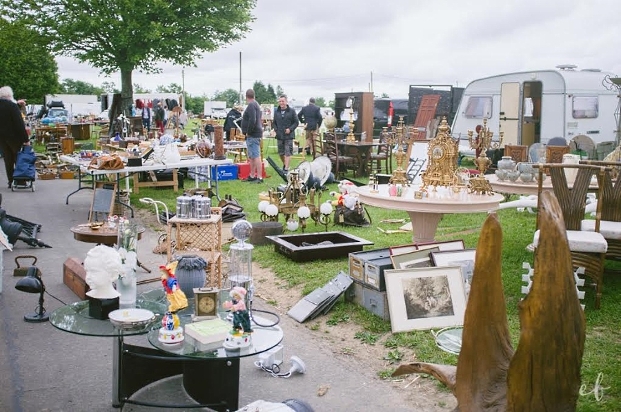 Wetherby Car Boot Sale Dates